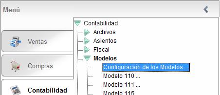 configuracionDeModelos