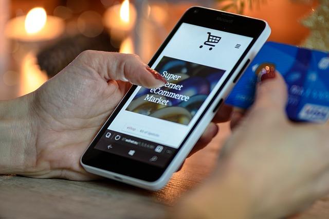 Ventajas de crear una tienda online