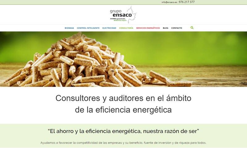 Desarrollo web en Zaragoza   Visualcom