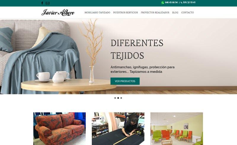 Diseño Páginas web | Visualcom