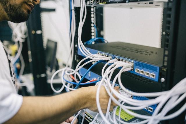 backup y servidores
